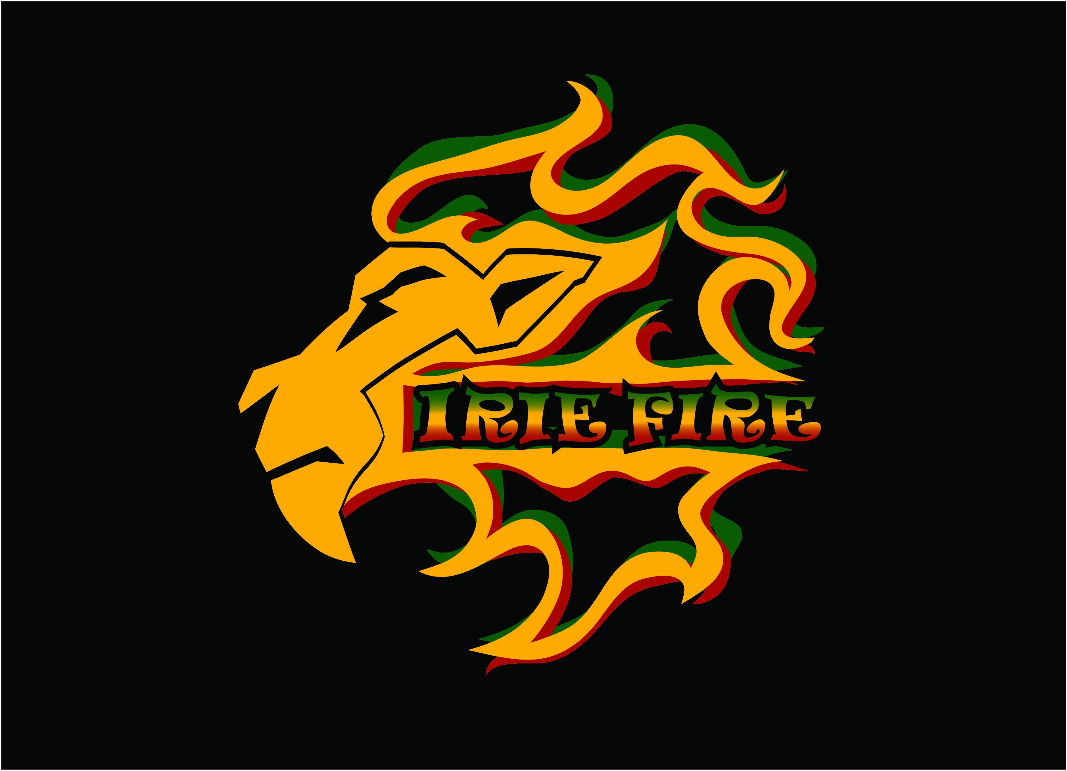 IRIE FIRE LOGO_for portfolio